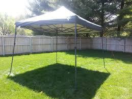 screen tents