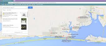 Eglin Afb Map Flyvps Name Change Research Flyvps Airport