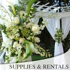 wedding supplies rentals rentals supplies state bridal guide