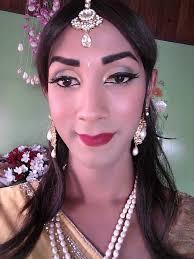 crossdresser forced to get a bob hairstyle the 25 best indian crossdresser ideas on pinterest bhavana