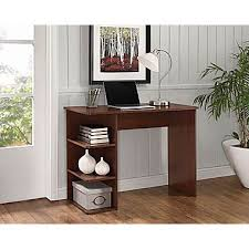 easy2go student desk with bookcases staples