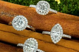 Design Your Own Wedding Ring by 5 Simple Steps To Designing Your Own Engagement Ring Destination