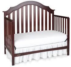 Graco Convertible Crib Graco 4 In 1 Convertible Crib Reviews Wayfair