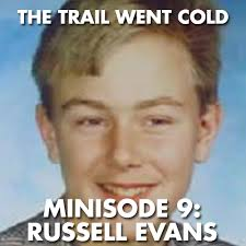 Head Cold Meme - the trail went cold minisode 9 russell evans the trail went cold