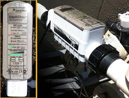 intellichlor ic20 cell light off pentair intellichlor ic40 review salt chlorine generator
