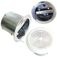 Bathroom Fan Venting Astonishing Bathroom Fan Vents Bathroom Exhaust Fan Venting
