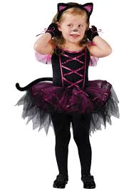 toddler halloween clothes cat ballerina toddler costume catarina toddler halloween costumes