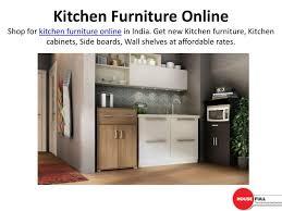 kitchen furniture online shopping ppt buy kitchen furniture online in india at housefull co in