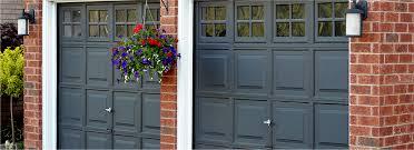 garage door repair service you can count on