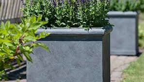 plant outdoor planters stunning grey planters best 25 outdoor