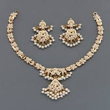 pearls necklace sets images Welcome to mangatrai products jpg