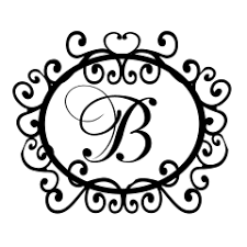 monogram letter b monogram letter b initial baby clothes homewise shopper kids t