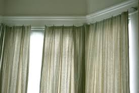 Making Pleated Drapes How To Make Inverted Pleat Curtains One Avian Daemon
