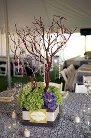 Tree Centerpiece Wedding by 21 Best Tree Centerpieces Images On Pinterest Flower