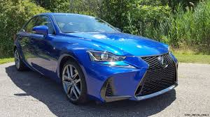 lexus uk military sales marketplace comparision 2017 lexus is350 f sport by carl malek