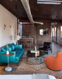 exposed brick wall lighting shabby chic hotel with exposed brick walls industrial lighting