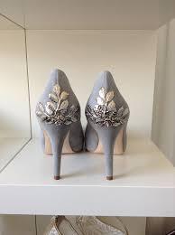 grey bridesmaid shoes gray wedding shoes wedding corners