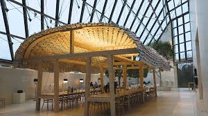 luxembourg city grand duke henry museum of modern art mudam the