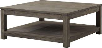 Square Wooden Coffee Table 20 Best Ideas Of Square Large Coffee Tables