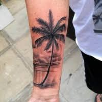 palm tree tattoos page 4 tattooimages biz