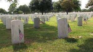 headstones houston and headstones at ft sam houston veterans cemetery san
