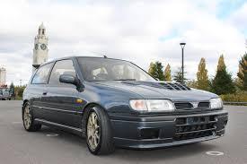 nissan pulsar 1993 1990 nissan pulsar gtir auto emporium