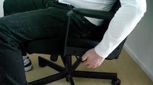 markus swivel chair review office chair ikea markus member reviews linus tech tips ikea