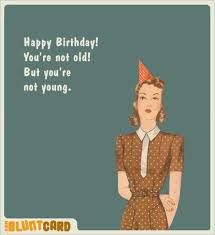 Blunt Card Birthday Bluntcard Com Birthday Pinterest Funny Rude