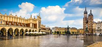 krakow holidays 2017 city breaks to krakow easyjet holidays