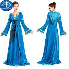 aliexpress com buy manluyunxiao women u0027s renaissance costumes