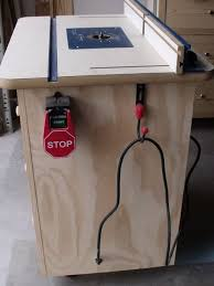 ana white build a patrick u0027s router table free and easy diy
