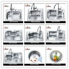 Italian Kitchen Sinks by Kitchen Sink Types Home Design Ideas And Pictures