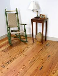 Heart Pine Laminate Flooring Kd Woods Company Reclaimed Heart Pine Character