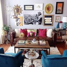Eclectic Living Room Furniture Best 25 Eclectic Living Room Ideas On Pinterest Colorful