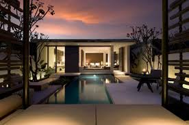 modern bali style house design house and home design