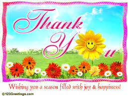 thank you e card stylist free animated thank you cards ecard for everyone ecards