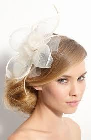 small fascinators for hair 126 best wedding hair images on wedding hair wedding