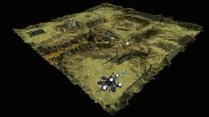 Halo 1 Maps Official Halo Wars Community Site