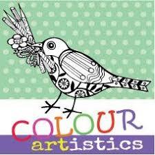 calm colour create calm colour colourartistics twitter