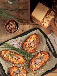 cuisiner patate douce poele patate douce la des plats healthy les éclaireuses