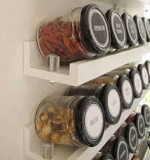 mensola portaspezie diy vasetti porta spezie non food