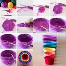 obiecte handmade obiecte decorative handmade idei creative diy crosetatul