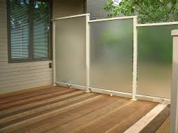 Outdoor Privacy Screens For Backyards 24 Best Privacy Screens Images On Pinterest Backyard Privacy