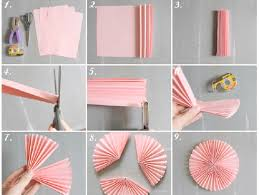 wedding backdrop ideas diy bridal shower decor and backdrop ideas paper tissue