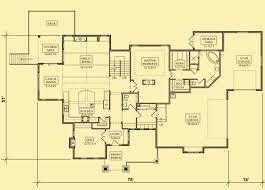 house plans master on 4 bedroom contemporary house plans with master on