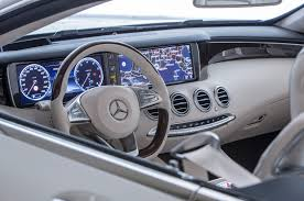 mercedes s550 amg price 2017 mercedes s class cabriolet drive review motor trend