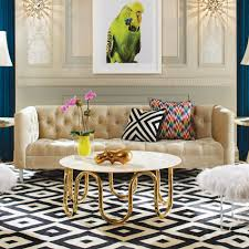 Jonathan Adler Interior Design 10 Coffee And Side Tables For This Summer By Jonathan Adler