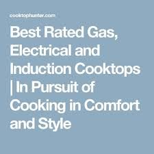 Best Rated Electric Cooktop 22 Best Keittotasot Images On Pinterest Electric Cooktop Knob