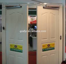 Double Swing Door Double Swing Automatic Door Operator Double Swing Automatic Door