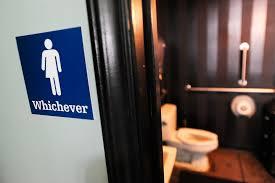 Gender Neutral Bathrooms Debate - 3 myths that inform the transgender bathroom debate fox40